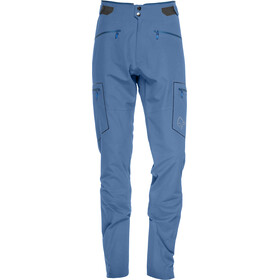 Norrøna Trollveggen Flex1 Pants Men blue